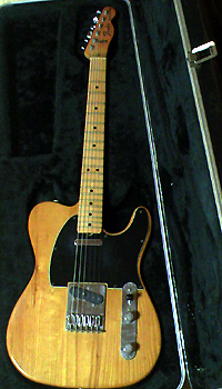 Fender Telecaster `78