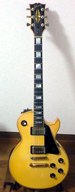 Gibson Les Paul Custom '74