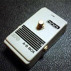 DOD 270 AB Box