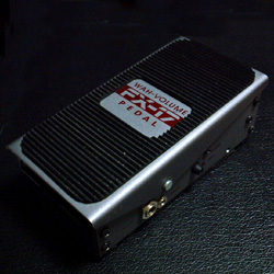 DOD FX-17 Wah-VolumePedal