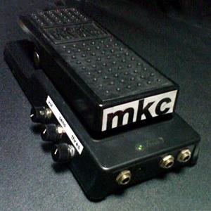 MKC ジェットモグラ