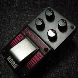 KORG TNB-1 Tonebooster