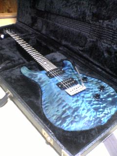Paul Reed Smith Custom 1