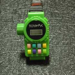 ??? ToyMax