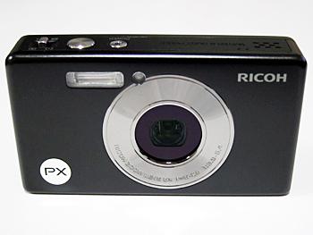 Richo PX